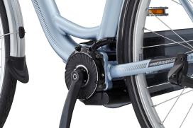 TranzX Presents Micro Central Motor