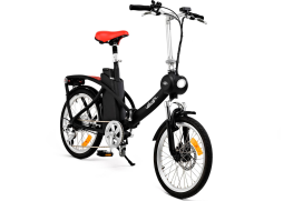 Distribution Rights Solex E-Bikes Changed Hands