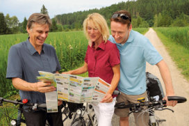 German Parliament Acknowledges Importance of Cycling Tourism