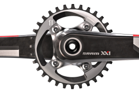 SRAM's X-Sync Technology Set to Open for Licensing