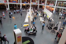 Eurobike Awards 2013 Open for Entries