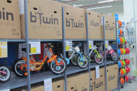 Decathlon Allowed To Start Retail Chain in India
