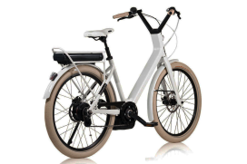 Mail Us Your News on E-bikes & S-Pedelecs