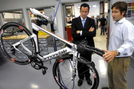Cannondale to Open Multi-Brand Concept Store