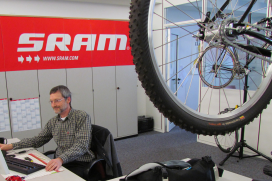 SRAM's Vision on Urban Category