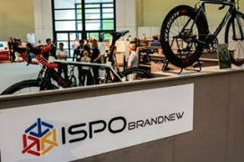 Start-ups Presented at ISPO Brand New Village