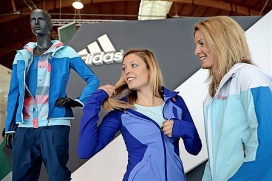 Young Adults Forgotten Generation in Outdoor Wear