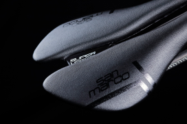 Selle San Marco to Launch Restyled Aspide