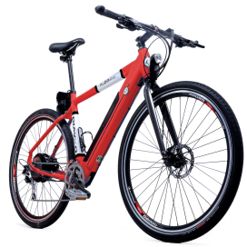 Carbon Dry Enter Bicycle Market