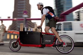 ECF: Input Needed for Million Euro E-Bike Project