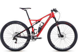 Specialized To Increase Focus on 29ers