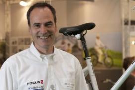 Derby Cycle董事總經理Seidler辭職了