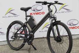 Motorcycle Company Debuts E-bikes at Eurobike