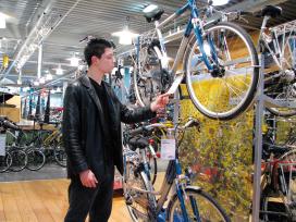 Global Cycling Market Valued at € 38.5 Billion