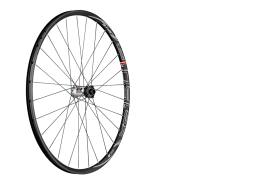 DT Swiss Displays New MTB Wheel Family