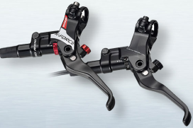 FSA Launches First Hydraulic and Disc Brakes