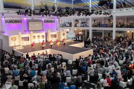 Eurobike 2013 Final Report: 3.4% More Trade Visitors
