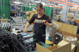 Taiwan Export Drops Hard; Component Makers Suffer