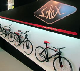 Solex Sportive E-bike