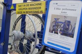 Bike Industry Absent at LEV Standardizing Meetings