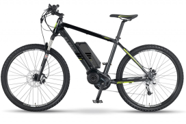 Currie Technologies Partners with TranzX in E-bikes