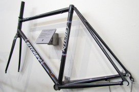 Mail Us your Products News: Frames & Forks