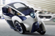 Toyota Brings Futuristic E-Trike to Reality