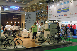 Poor Growth Results in Cancellation of ISPO Bike