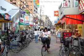 Bicycle Ministry To Promote Cycling in Japan