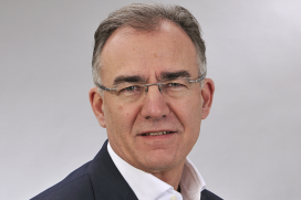 New President at French Industry Association