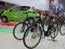 Dahon Expands into Poland's Folding Bike Market
