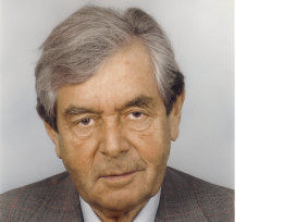 Hostettler AG Mourns for Loss of Fritz Hostettler
