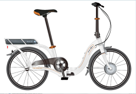 Dahon Presents Appealing New Folding Bike Range