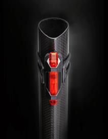 Slash USB Rechargeable Safety Light