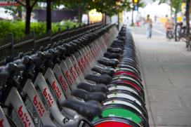 Public Bike System Maker Bixi Files for Insolvency