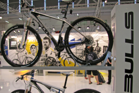 ZEG at Cologne Fair and Eurobike for 2015 Model-Launch