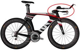 3T Design Recalls Cervélo Bicycles