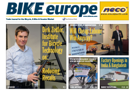 Bike Europe's Taipei Show Preview Issue Now Online