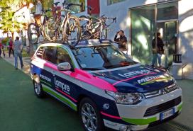 Aerodynamics Key Issue for Merida Road Bikes