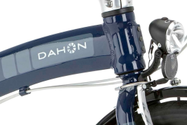 Dahon and Ford Conclude Licensing Agreement