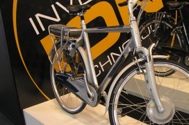 Europe's Biggest in E-Bikes Starts with Mid-Motors
