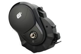 GreenTrans Presents Mid-Motor Power Kit