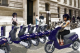 Free' E-Scooters Planned in Paris