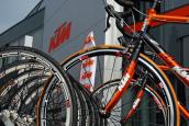 奧地利也一樣,在市場低迷的情況下,電動自行車的銷售依舊成長