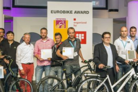 German Designer Club New Partner for Eurobike Awards