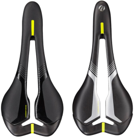 Velo's New Open Wing Saddle