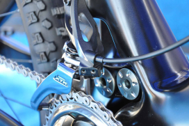 Shimano Presents Next Generation XTR