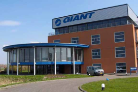Giant Booked Higher Margins and Profits in 2013