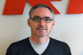 Robert Priest to Leave SRAM