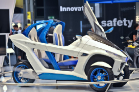 ZEG and Trade Day To Strengthen Intermot's Business